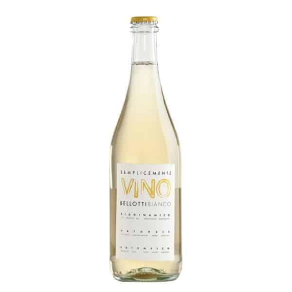 Semplicemente Vino Bianco