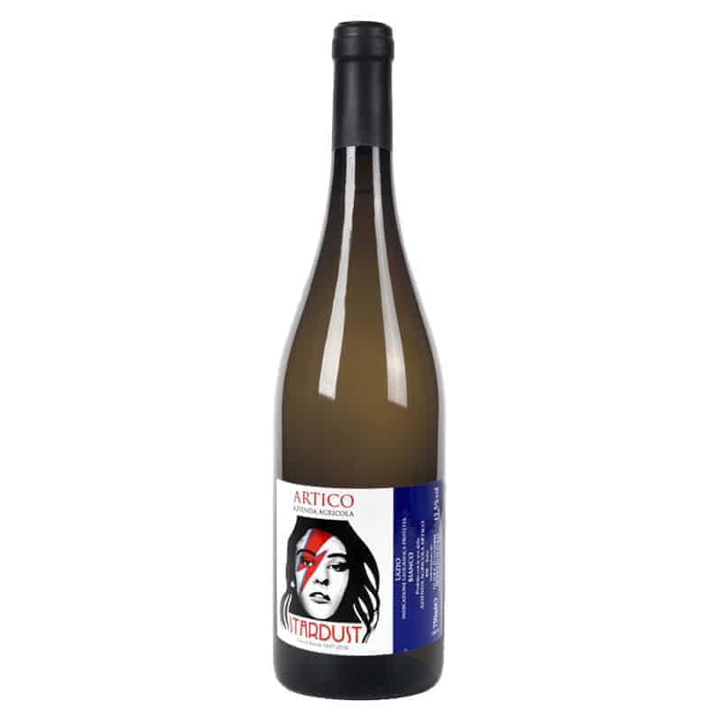 Stardust artico vino bianco